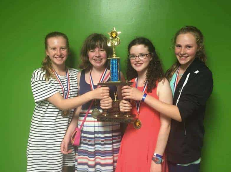 2016 3rd Placed Winners At Fpspi International Conference