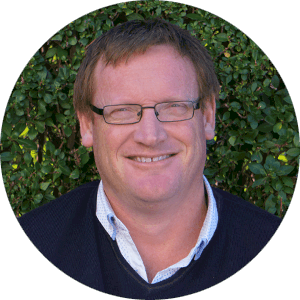 Greg Pearce 2019