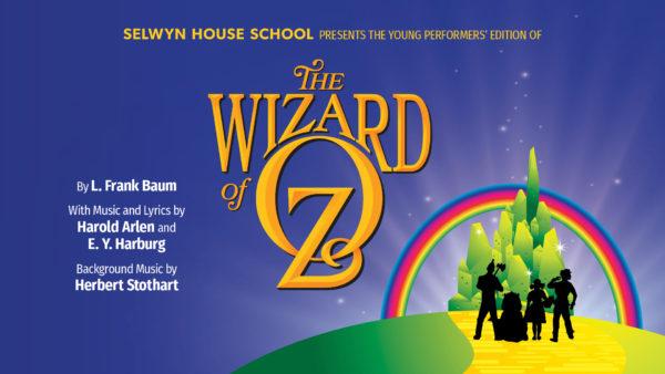 Shs Wizard Of Oz Facebook Eventheader